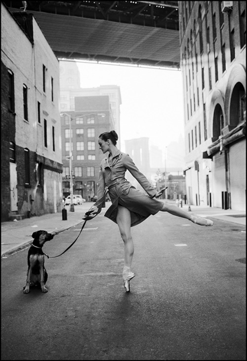 ballerinaproject:  Brooklyn  Become a fan of the Ballerina Project on Facebook: http://www.facebook.com/pages/ballerina-project/22455674948