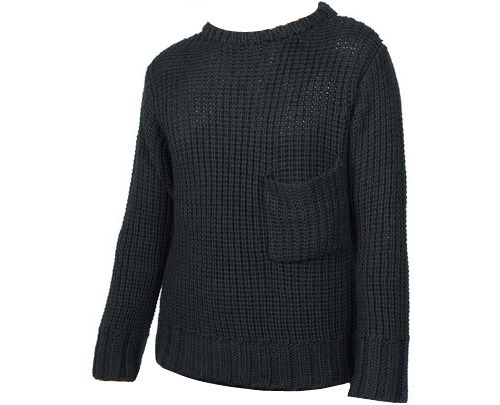 Fifth Avenue Shoe Repair Chunk Knit Sweater