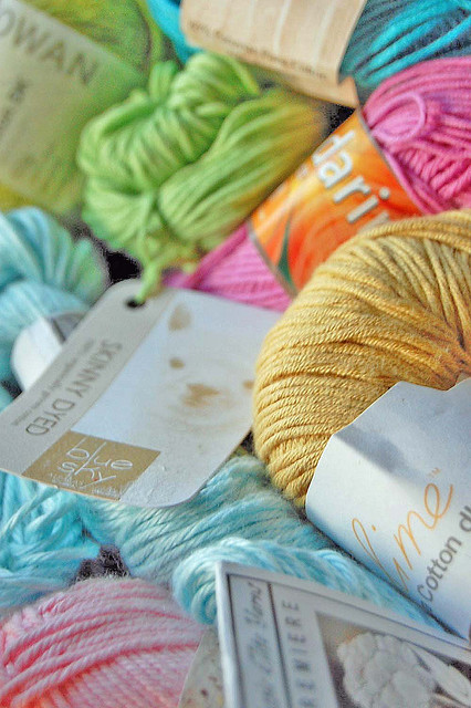favorite yarn supply sources… (by rose hip…)