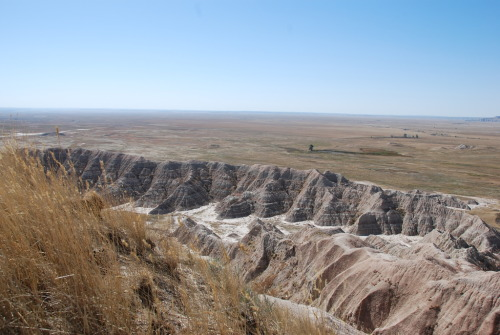 More of the Badlands NP