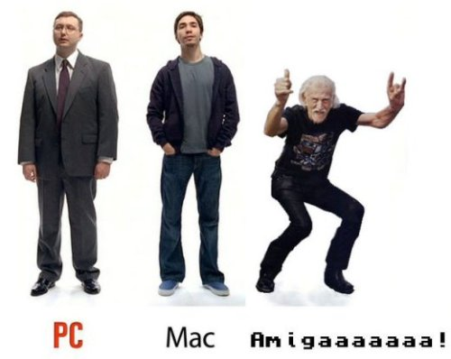 PC vs Mac vs Amigaaaaaa