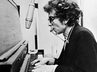 First Listen: Bob Dylan, 'The Witmark Demos 1962-1964' : NPR