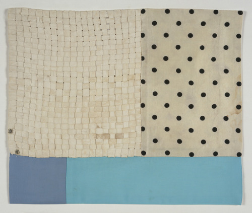 Louise Bourgeois: The Fabric Works (Untitled, 2007)