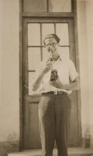 Photo Caption: 1931  Happy Birthday, Halmos! (March 3, 1916) Math DL: On This Day…  Important events from the history of math