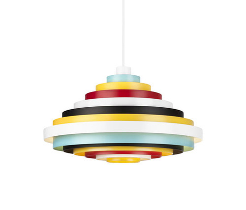 PXL pendant by Fredrik Mattson for Zero.