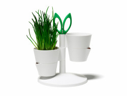 Herb stand by Jakob Heiberg for Normann Copenhagen.