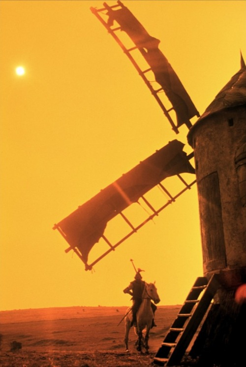 salesonfilm:  Man of La Mancha (Arthur Hiller, 1972)