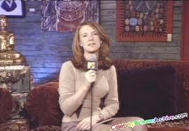 Martha Quinn*  via vamosvideo *Totes JK it's Tabitha Soren (Whupps)