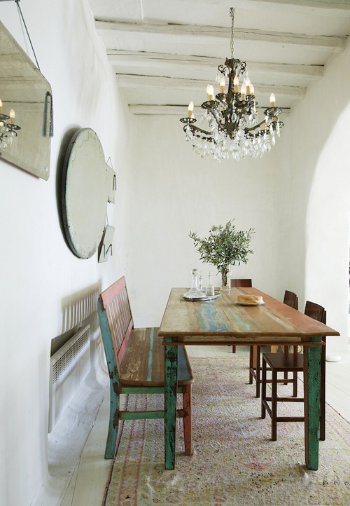 house on the island of tinos, greece | the style files love this so much.