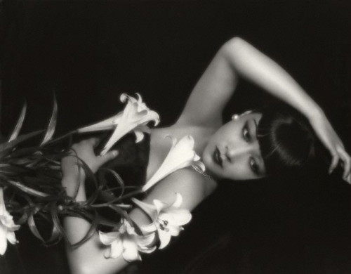Anna May Wong * by Paul Tanqueray,1929