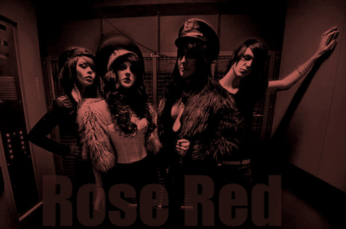 Offical Rose Red photo 5