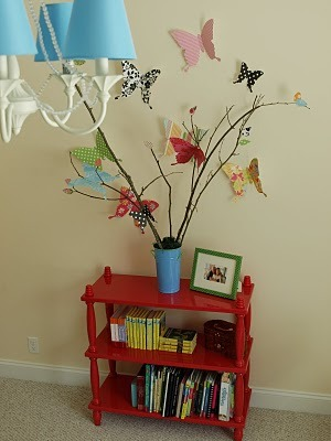 cookincrafter:  another  idea to feed my love of butterflies