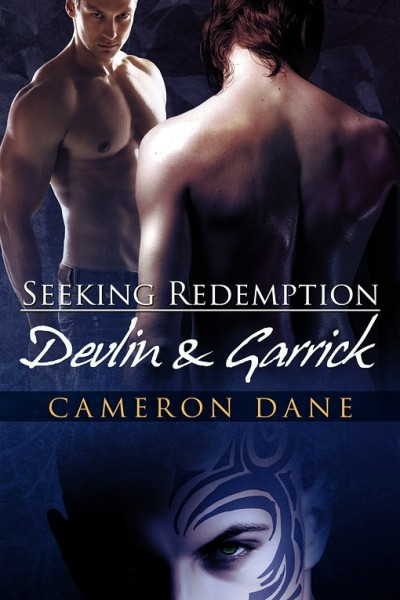 Gay romance ebook for Kindle from Cameron Dane.