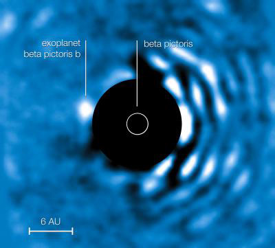 Get ready to see lots more exoplanet images soon via Bad Astronomy | Discover Magazine