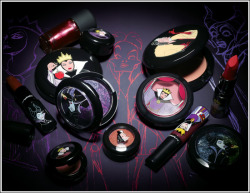MAC Venomous Villains Collection