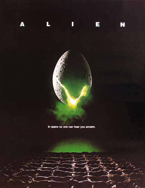 2010 Movie Log #66 - Alien (1979, Ridley Scott) This is my favorite of the alien movies, always been, but i hadn't seen it in years and was actually incredibly surprised to see how well it holds up to 2010 standards in terms of visuals. Set design and lighting are top notch, everything looks so detailed, lived in and absolutely believable, and those anamorphic lens flare streaks you nowadays see everywhere (star trek being the worst offender) are actually there for a reason, being that everything is fucking dark as hell and everybody has to carry flashlights just to see a damn thing. And the pacing is just right, slow and creepy at first, fast and frantic during the final rush, never letting go, getting wisely to the end before it runs out of juice. And, further notice, is this the one movie to have a strong, not token, multilayered female lead? Maybe so, maybe no, but still pretty close.