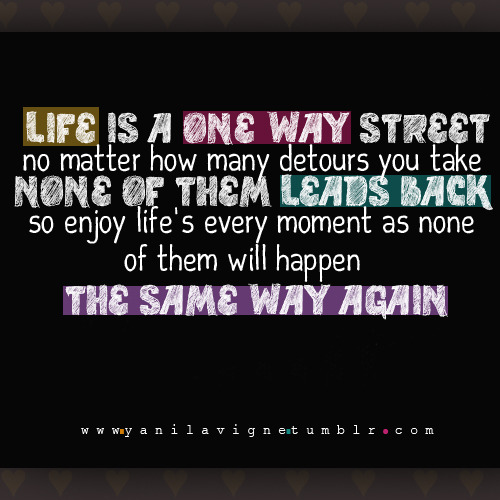 Way Street Relationship Love Quotes. QuotesGram
