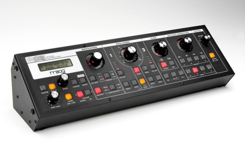 Moog recently released the Slim Phatty, the most portable Moog synth, and have uploaded demos up to SoundCloud so you can hear exactly what it is capable of! Listen to some of the sounds below and for all of the lowdown on Slim Phatty head over to the product page HERE Want to hear more Moog products on SoundCloud? Start following Moog to keep up to date!    Slim Phatty Sound Samples by moogmusicinc
