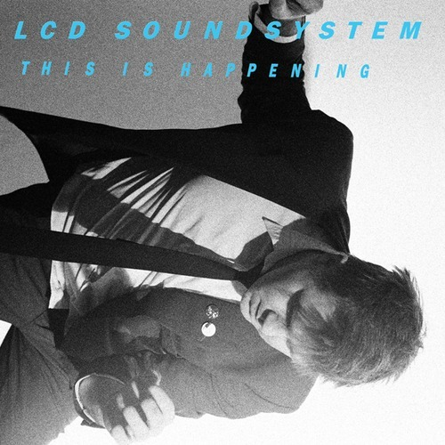 LCD Soundsystem - You Wanted A Hit (edit)