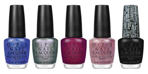 OPI Katy Perry Collection for 2011