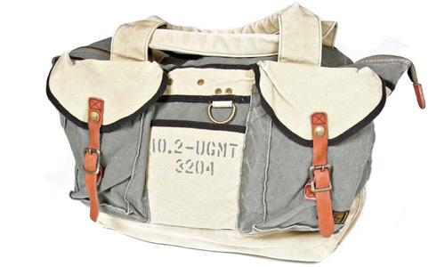 Neighborhood UGMT Shoulder Bag