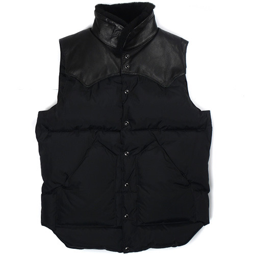 Rocky Mountain Featherbed Christy Vest