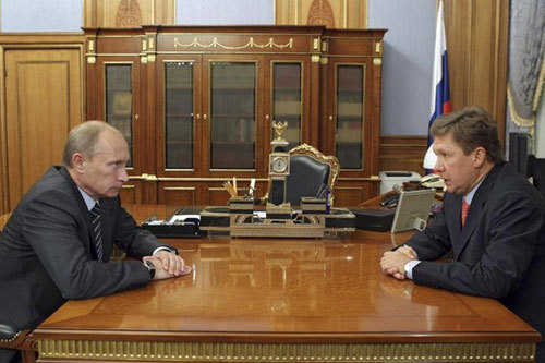 uncomfortablemomentswithputin:  You don't have a meeting per se with Vladimir Putin. Instead, you enter a room, sit opposite him for fifteen minutes of the most uncomfortable silence ever, while he glowers at you. Then you tearfully agree to whatever he demands of you.