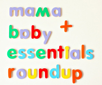 LOTS of baby tutorials… YAY! :)