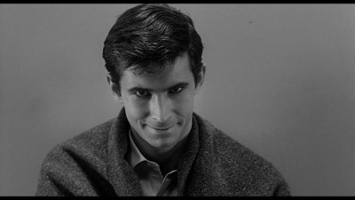 "Psycho on Bluray today! Extras include: The Making of 'Psycho' (SD; 1:34:12) is an incredibly excellent feature length documentary on virtually every aspect of the film's production;  'Psycho' Sound (HD; 9:58) is an interesting look at the  new technologies employed to isolate discrete elements of a mono sound  stem to create a 5.1 experience;  In the Master's Shadow:  Hitchcock's Legacy (SD; 25:58)  offers some interesting comparisons of Hitchcock sequences with those in  other films, and includes a wealth of interviews with directors like  Martin Scorsese and John Carpenter who have been influenced by Hitch;  Hitchcock/Truffaut (Audio; 15:20), an interesting Psycho-centric snippet from their 1962 interview sessions;  Newsreel Footage:  The Release of 'Psycho' (SD; 7:45) is  somewhat misleadingly titled, as this is really a ""pressbook on film""  for exhibitors, describing the ""no admittance after the film starts""  policy that made Psycho's original roadshow exhibition such a sensation;  The Shower Scene (SD; 2:30), offers the iconic sequence with and without Herrmann's riveting score;  The Shower Scene:  Storyboards by Saul Bass (SD; 4:10), an interesting compendium of Bass sketches which helped Hitchcock to plan his setups for the sequence;  'Psycho' Archives (SD; 7:48), a collection of publicity still;  Posters and 'Psycho' Ads (SD; 3:00), including some international versions;  Lobby Cards (SD; 1:30)"