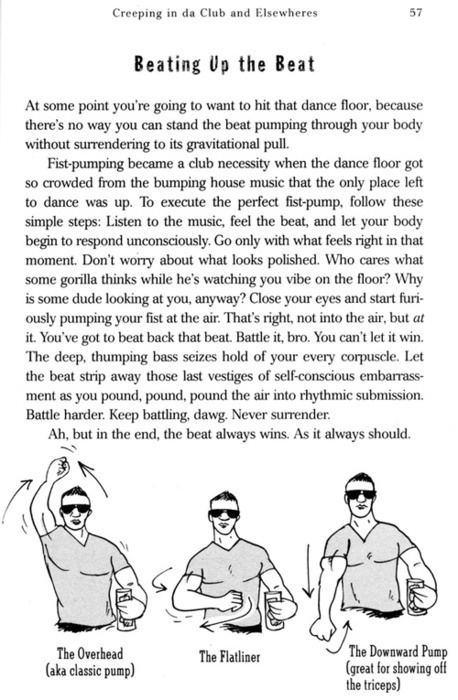 An excerpt from a bro's guide to being brotastic - The Situation's new book, which we've already pre-ordered.