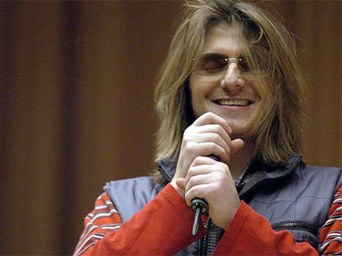peterwknox:  Trying to Know Mitch Hedberg | Splitsider a nice story by Mike Birbiglia, excerpted from his new book.