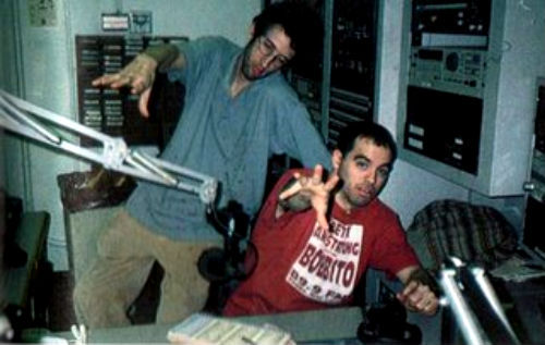 Stretch Armstrong & Bobbito 20th Anniversary Reunion Showwwwwwwwwwwwwwwwwwwwwwwwwwwww! TRACKLIST: grand imperial track selections  ultramagnetic history lessons  jooooooookes galorefor 5 hours its an extravaganzaaaaaaaaaaa backup downloads HERE