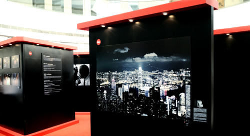 Leica Love project in Hong Kong (via Think Silly mag)
