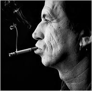Keef's book is coming out!  Life by Keith Richards was profiled in the New York Times.