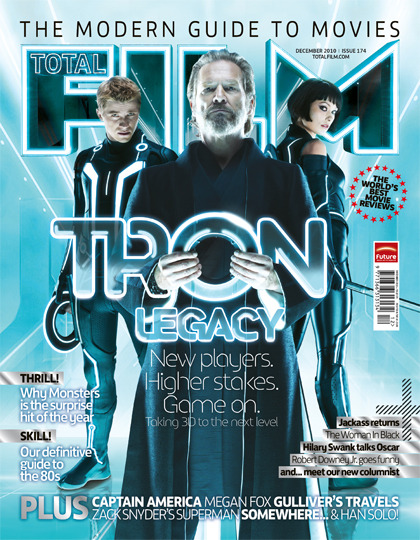 Total Film Issue 174 - On sale Thursday 28 October!