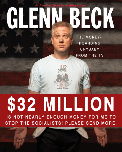 Glenn Beck: Broke: The Plan to Restore Our Trust, Truth, and Treasure