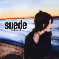 "The Best of Suede, with cover ""September"" by Elizabeth Peyton: Perhaps the cynical decade of 2000's can finally be over and we move back on the pursuit of beauty?"