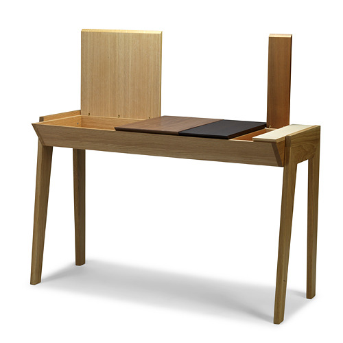 Arbor desk from Danish Bolia.
