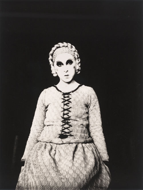 "queering:  HB dear queer! thanks to i12bent:Birthday of Claude Cahun (b. Lucie Schwob, Oct. 25, 1894 - 1954)…Above: Untitled, 1929  ""Originally and most publicly a writer, Cahun rarely published and never exhibited her photographs which were not created, for the most part, for public consumption. Although recognised for her literary contribution in France, in the English-speaking world Cahun has come to be known primarily for her performative self portraits of the 1920s, in which she donned a range of costumes to play out a series of cross-gendered identities."" (Tate Gallery) I insist on a prime truth: we must discover, handle, domesticate, make irrational objects ourselves to appreciate the particular or general merit of what we have before our eyes. For that reason, in a certain sense manual workers would be better able to understand its meaning than intellectuals, if everything in capitalist society, including communist propaganda, did not keep them away from it. That is why you are beginning to put your hands in your pockets and maybe empty out their contents on the table. — C.C.   happy birthday! expect some claude cahun spam."