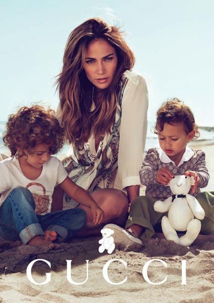 jennifer lopez twins gucci. Jennifer Lopez#39;s Twins Gucci