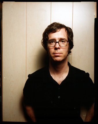 mama-lecter:  50 Sexy Southerners | Ben Folds North Carolina