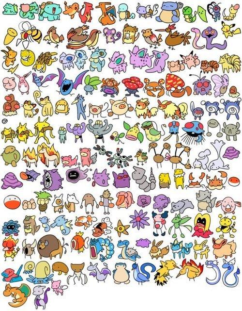 carvedonadiamond:  pokemon!  GOTTA REBLOG AGAIN..