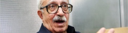 One of Saddam Hussein's top aides sentenced to hang: Tariq Aziz was one of Saddam's most public faces during the former Iraq leader's regime of terror. Which explains why Aziz has been sentenced to a similar fate. source