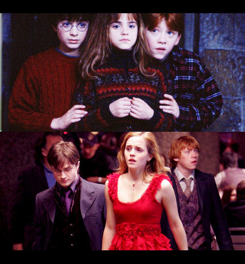 thingsoflara:  they grew up so fast .___.  can't believe it's near to the end.