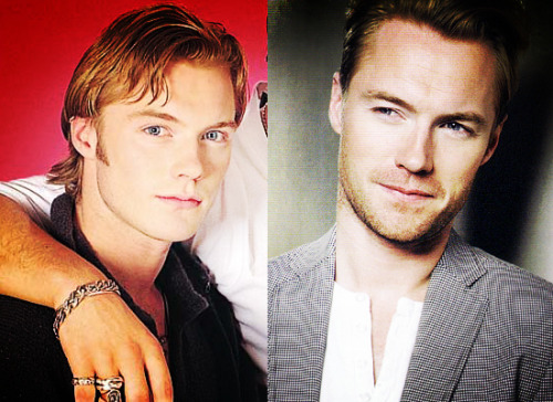 Men Who Keep Getting Hotter With Age 5. Ronan Keating