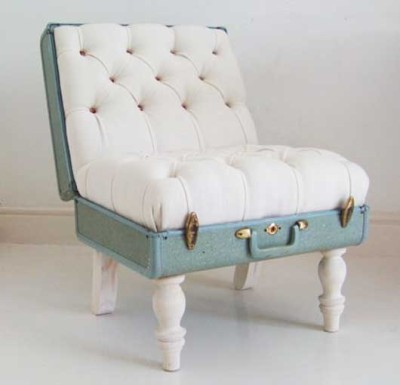 crazy furniture by Katie Thompson [via: szymon]