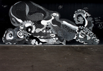 Philippe Baudelocque @ Vitry Jam, Paris via unurth