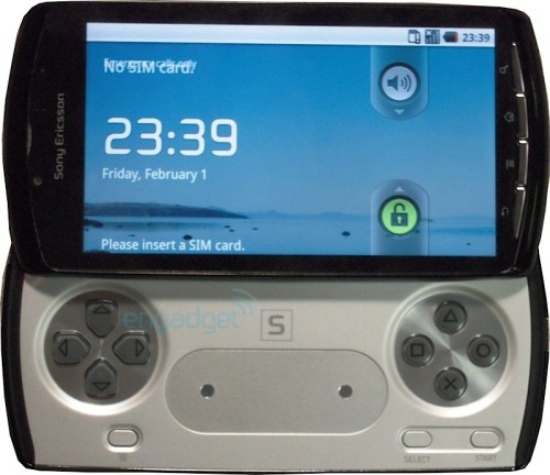 Yuck. That's all i'm thinking right now about this 'PlayStation Phone'. Allegedly ' the handset does indeed have a long touchpad in the center which is apparently multitouch' thats the oval in the centre i'm assuming? My question, how are you going to use that for multitouch, I doubt you could barely fit two fingers on there. Really think they should have just stuck with the d-pad style controls.  Personally, I think it's going to crash and burn. It looks like a tacky piece of kit and it's basically a PlayStation Go with added phone functionality - Android phone functionality at that! Rather than a phone with added gaming functionality. Because its a PlayStation Go with a mobile OS added on I think when its being used as a phone - 70% of the time maybe? - it's going to be pretty fiddly, with the slide out game controls just there, being useless. iOS got it right: being able to to play games the same way you would actually use the phone - touch input - without compromising the device itself - apart from battery life of course! - this 'PlayStation Phone' on the other hand has not got it right, and god help it when it goes retail. I might be wrong, but I doubt it. Huwbert out.
