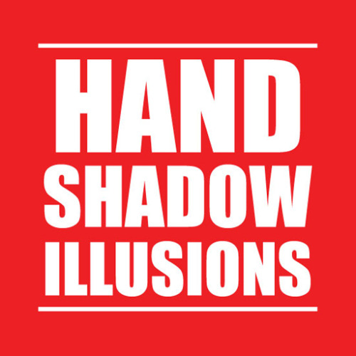 Hand Shadow Illusions app for the Iphone/Ipad.  Fun!
