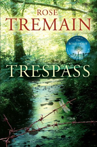 Trespass by Rose Tremain  Set among the hills and gorges of southern France, Trespass is a thrilling novel about disputed territory, sibling love and devastating revenge, by the bestselling author of The Road Home, winner of the Orange Broadband Prize for Fiction. In a silent valley stands an isolated stone farmhouse, the Mas Lunel. Its owner is Aramon Lunel, an alcoholic so haunted by his violent past that he's become incapable of all meaningful action, letting his hunting dogs starve and his land go to ruin. Meanwhile, his sister, Audrun, alone in her modern bungalow within sight of the Mas Lunel, dreams of exacting retribution for the unspoken betrayals that have blighted her life. Into this closed Cévenol world comes Anthony Verey, a wealthy but disillusioned antiques dealer from London. Now in his sixties, Anthony hopes to remake his life in France, and he begins looking at properties in the region. From the moment he arrives at the Mas Lunel, a frightening and unstoppable series of consequences is set in motion. Two worlds and two cultures collide. Ancient boundaries are crossed, taboos are broken, a violent crime is committed. And all the time the Cévennes hills remain, as cruel and seductive as ever, unforgettably captured in this powerful and unsettling novel, which reveals yet another dimension to Rose Tremain's extraordinary imagination. Published March 4th 2010 by Chatto & Windus(first published March 2010)  (via Goodreads | Trespass by Rose Tremain - Reviews, Discussion, Bookclubs, Lists)